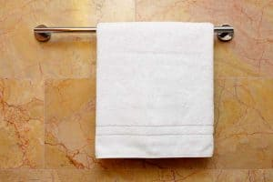 How To Install A Towel Rack [5 Steps]