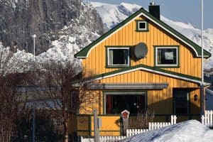 10 Types Of Board-And-Batten Siding