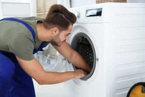 Read more about the article Roper Washer Won't Spin – What To Do?