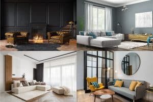 Read more about the article 8 Seating Ideas For A Small Living Room
