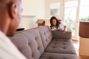 Read more about the article Can A Sectional Fit Through A Narrow Doorway?