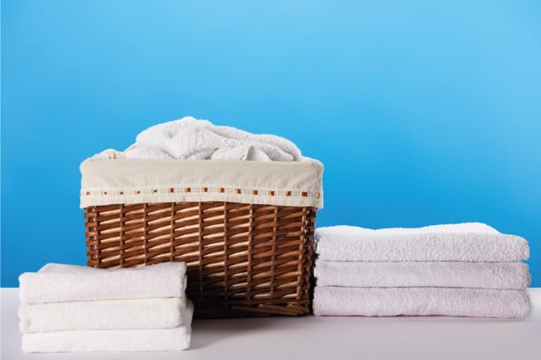 How To Get Yellow Stains Out Of White Towels