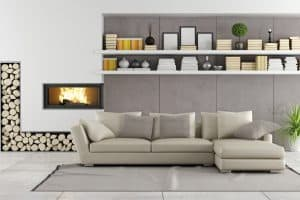 31 Awesome Gray Living Room Ideas