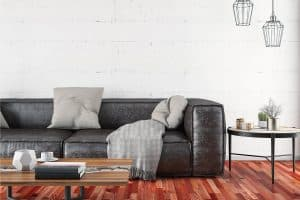 Is Leather Furniture In Style?