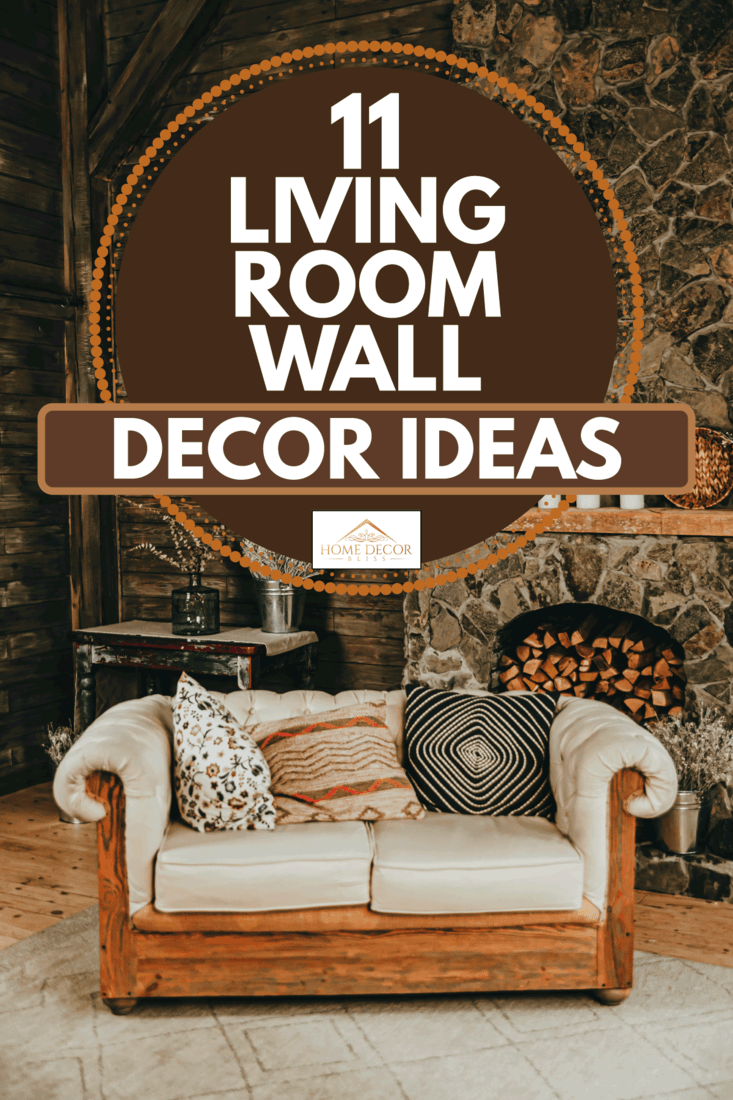 11 Living Room Wall Decor Ideas Home Decor Bliss