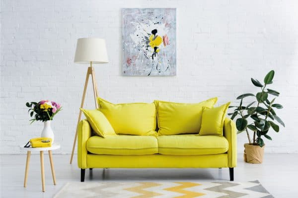 Read more about the article 9 Best Floor Lamps For The Living Room