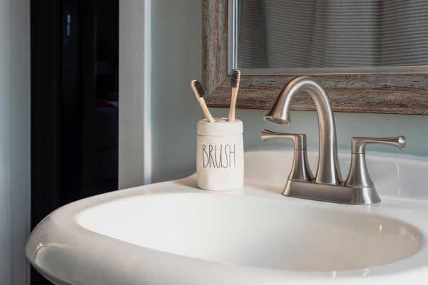 27 Awesome Bathroom Sink Ideas You Need To See