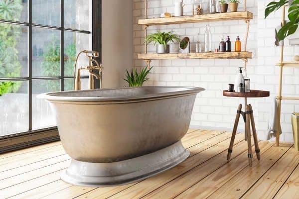 23 Inspiring Bathroom Decoration Ideas