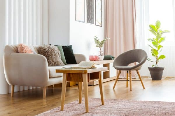 Read more about the article 17 Fabulous Furniture Ideas For A Small Living Room