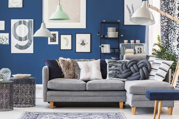 11 Gorgeous Gray Couch Living Room Ideas