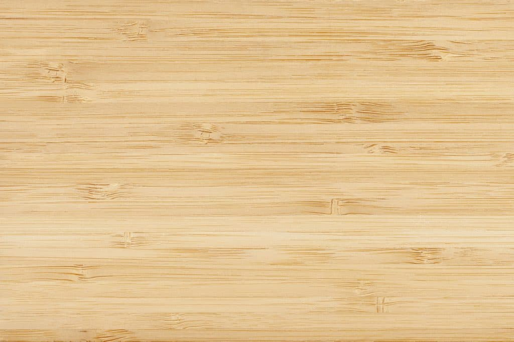 A detailed photo of a bamboo wood texture