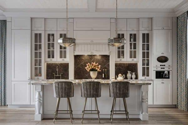 13 Gorgeous Neutral Kitchen Color Schemes