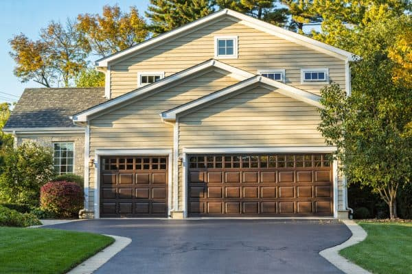Can A Garage Door Be Wider Than The Opening?