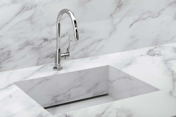 Read more about the article 17 Awesome Kitchen Sink Ideas