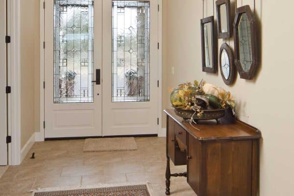 Read more about the article 9 Small Front Entry Decorating Ideas