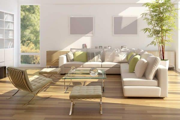 Read more about the article What Furniture Goes With Bamboo Floors?
