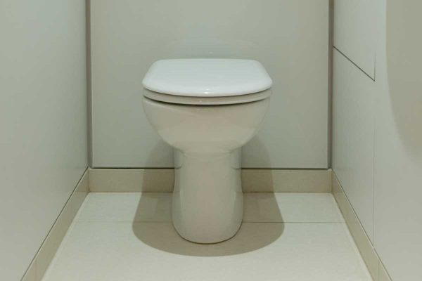 How Much Space Do You Need For A Toilet?