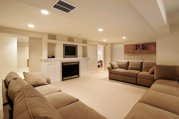 Read more about the article 17 Incredible Basement Interior Design Ideas
