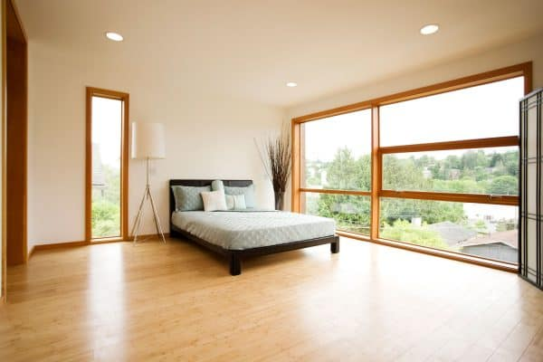 What Paint Colors Go With Bamboo Floors?