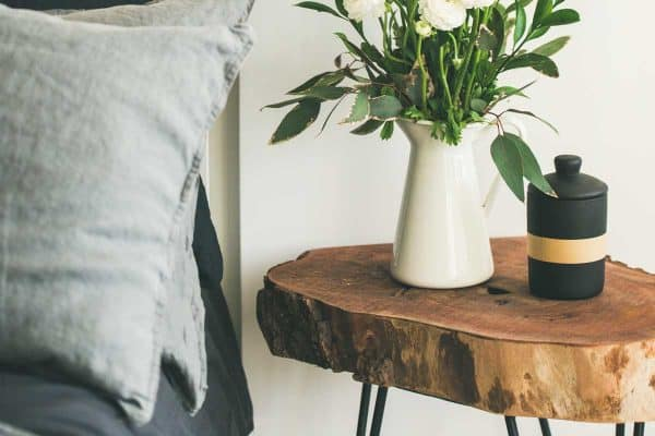 11 Unusual Bedside Tables