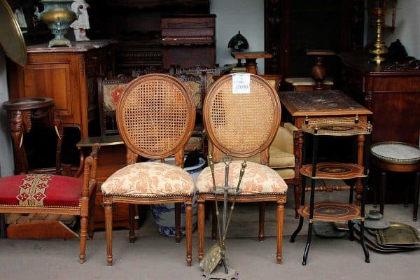 Read more about the article Does Furniture Have Serial Numbers?