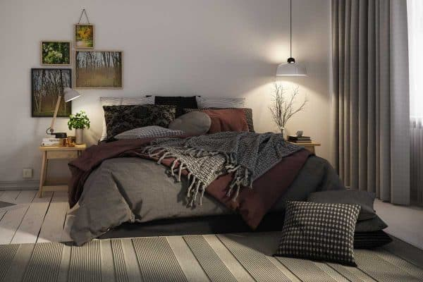 Read more about the article 21 Bedroom Must-Haves [The Complete Guide!]