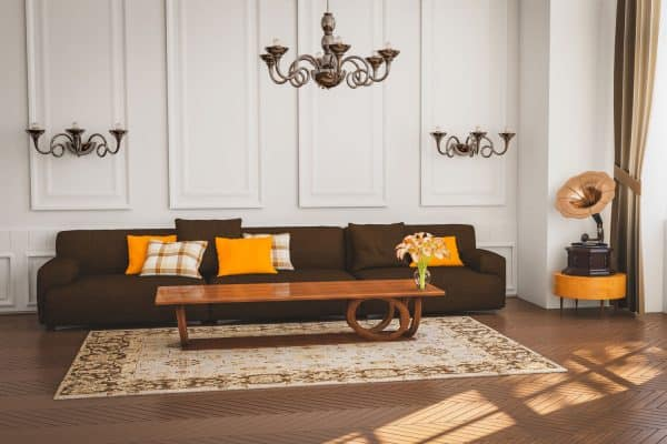 Read more about the article 11 Brown Sofa Living Room Ideas That You Should See!