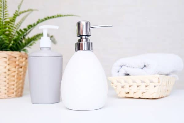 9 Types Of Soap Dispensers