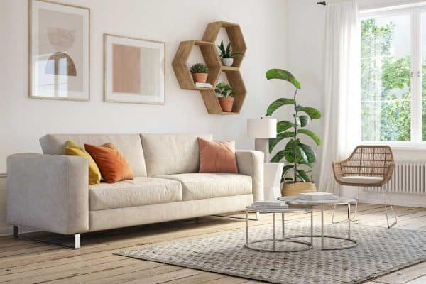 Read more about the article What Type Of Rugs For Hardwood Floors? [5 Great Options]