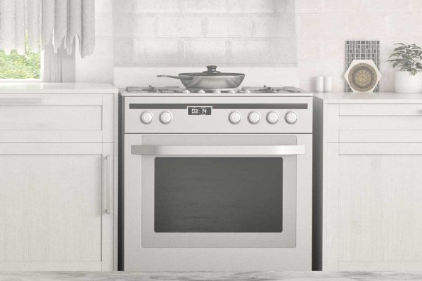 Read more about the article What Color Cabinets Go With White Appliances? [10 Great Choices!]