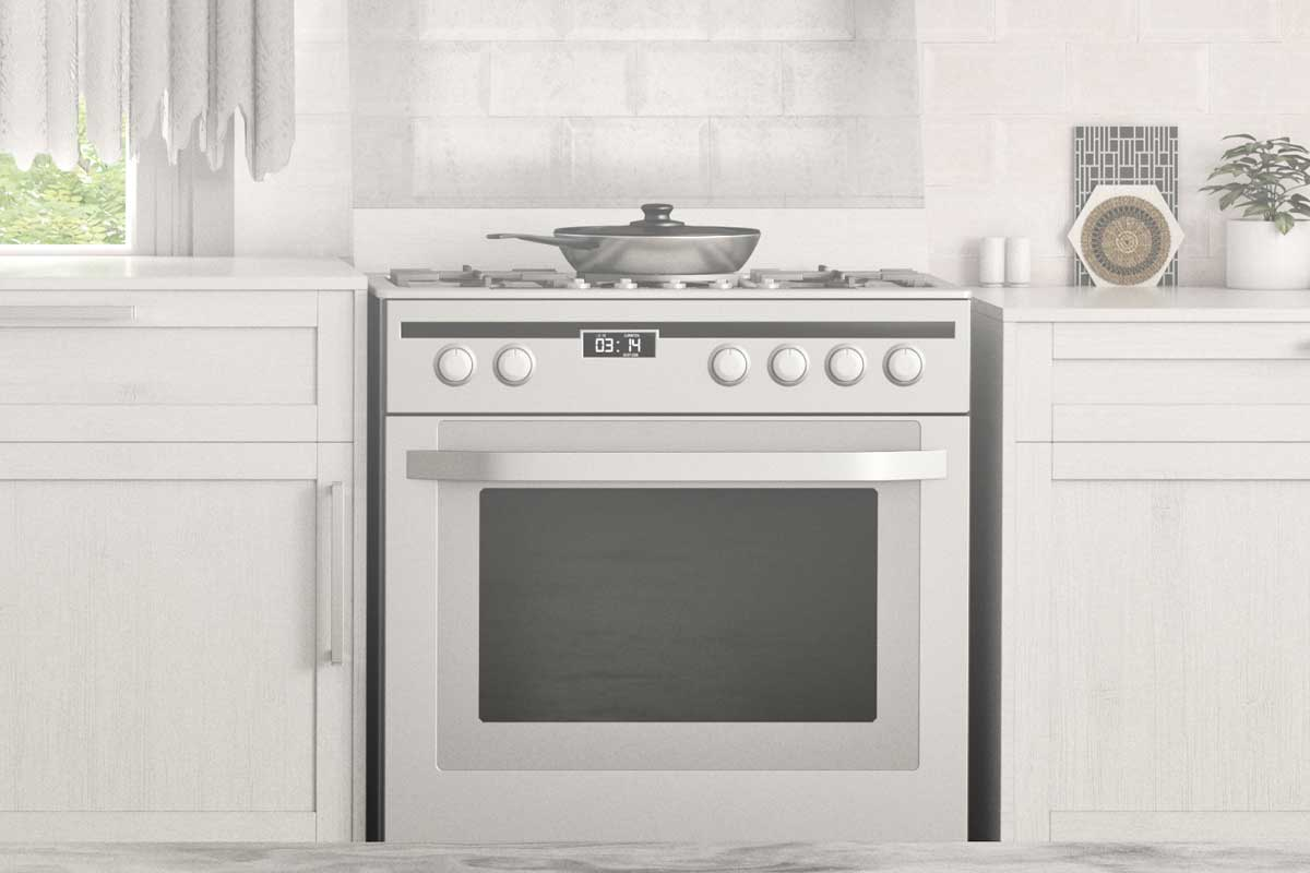 What Color Cabinets Go With White Appliances 10 Great Choices Home Decor Bliss