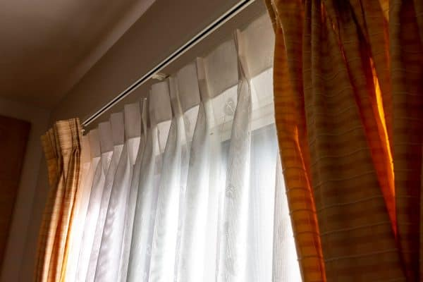 How To Hang Pinch Pleat Curtains [5 Steps]