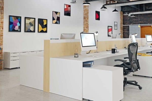 Read more about the article 11 Motivational Wall Art Ideas For The Office
