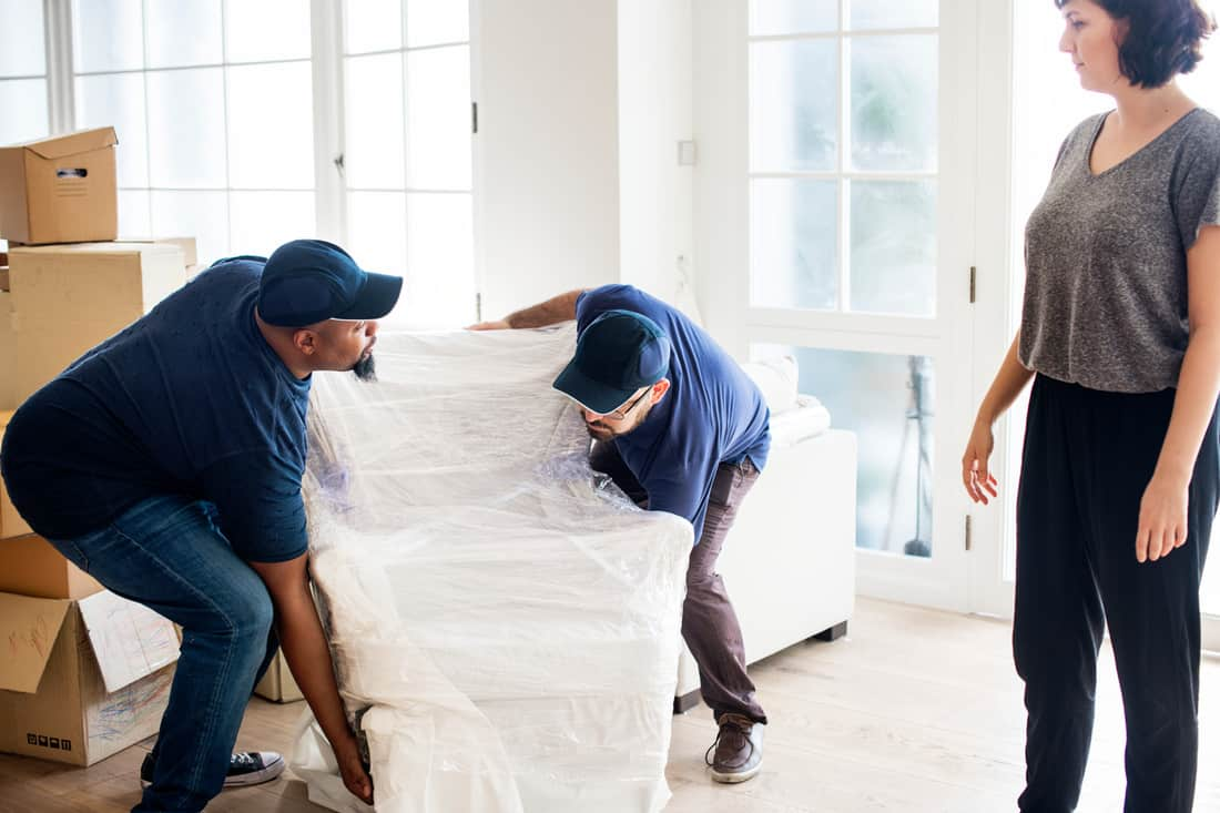 Should You Tip Furniture Delivery Drivers Home Decor Bliss