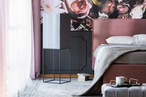 15 Captivating Grey And Pink Bedroom Ideas