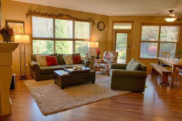17 Amazing Living Room Floor Lamps Ideas
