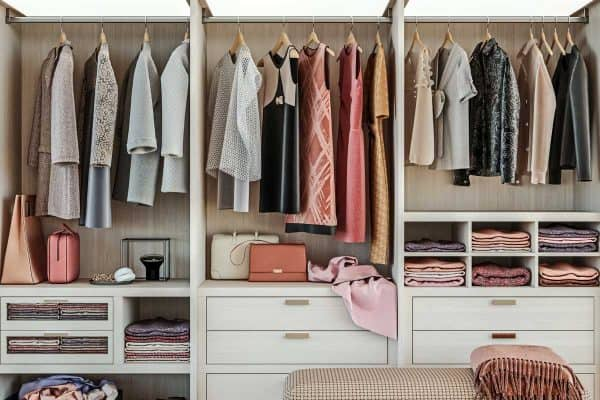 Read more about the article 15 Types Of Storage Furniture You Need To Know About