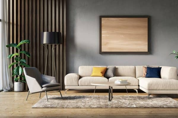 Read more about the article What Goes With A Cream Couch? [Color Schemes Explored]