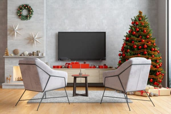 Read more about the article 11 Living Rooms Without A Sofa That You Need To See