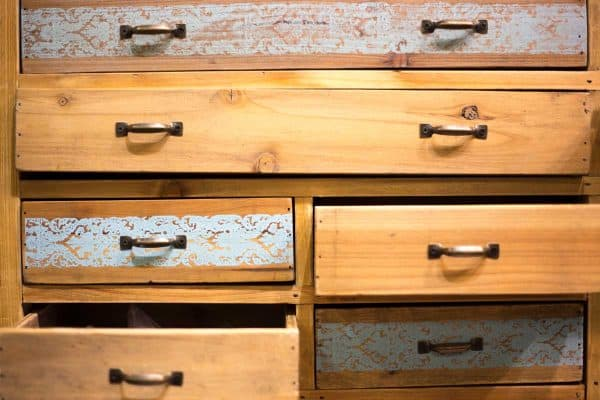 How To Refurbish Or Refinish A Dresser [10 Steps]