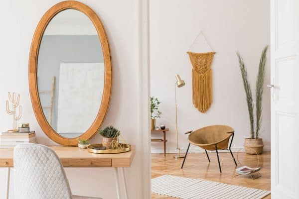 Read more about the article 11 Types of Dressing Tables to Know