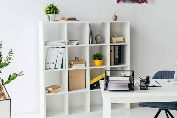 How To Paint An Ikea Billy Bookcase