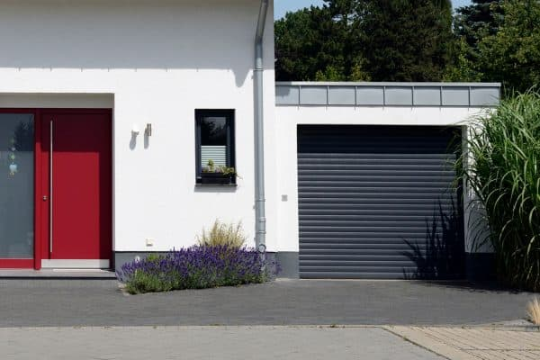 How To Paint A Roll Up Garage Door [9 Simple Steps]