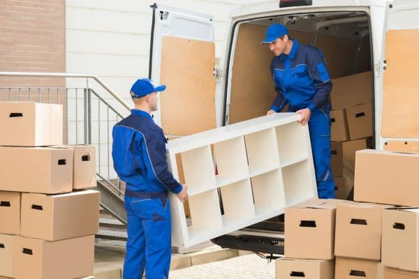 Read more about the article Should You Tip Furniture Delivery Drivers?