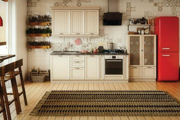 Read more about the article 13 Cozy Country Kitchen Ideas