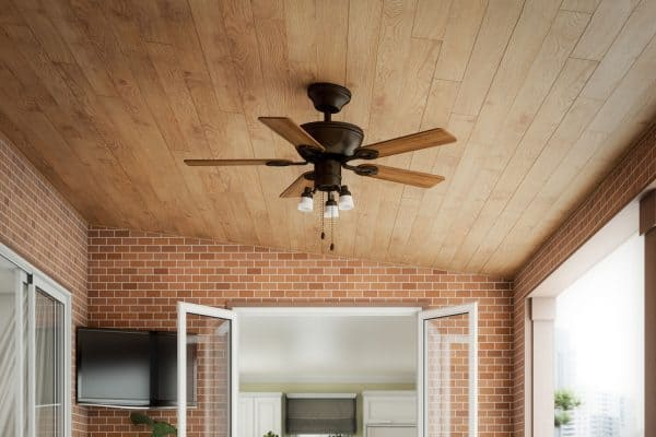 Is A Ceiling Fan Considered An Appliance?
