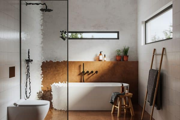 Can You Put Bathroom Wall Panels Over Tiles?