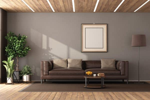 Read more about the article What Accent Chairs Go With A Brown Sofa? [7 Excellent Color Options]
