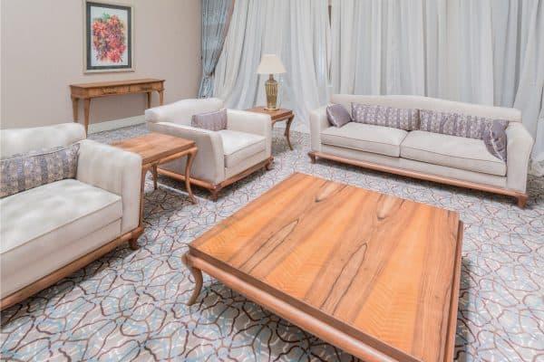 7 Best Furniture Sliders For Carpet
