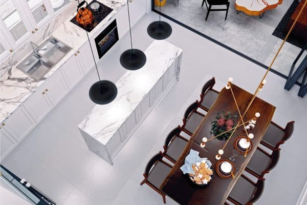 15 Modern Dining Room Ideas
